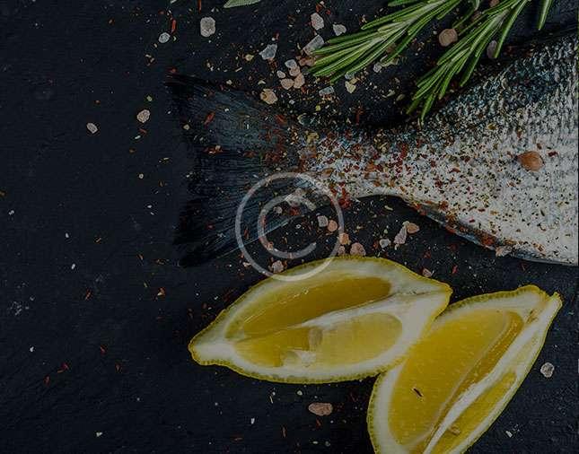 Dagelijks verse vis
