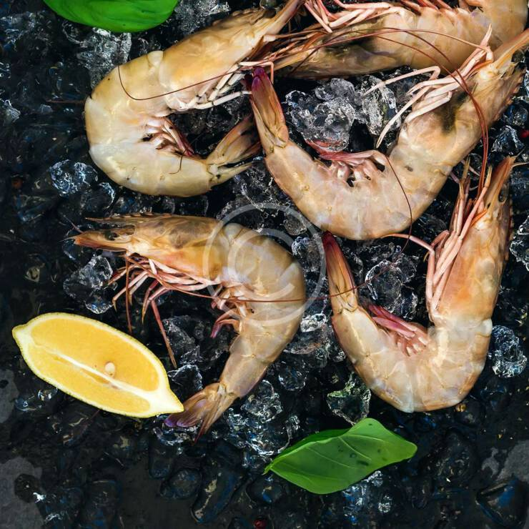 5 Steps to the Best Grilled Shrimp